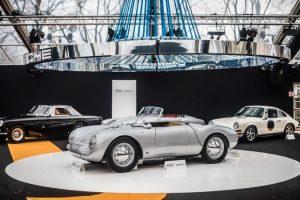 RM Sotheby's soma mais de 19 milhões de euros no leilão em Paris