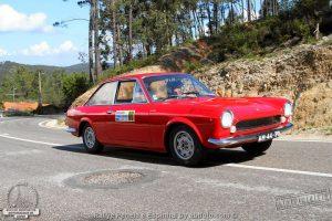 """""""Series by NDML 2016"""" arranca com o Rallye de Inverno"""
