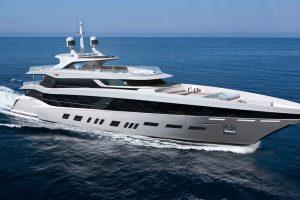 Henrik Fisker concebe novo super-iate de luxo ecológico