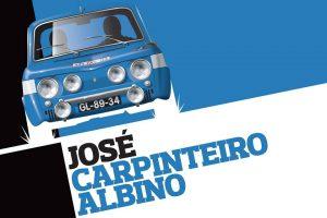 Edições Vintage lançam biografia de José Carpinteiro Albino