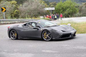 Ferrari vence Portugal GT Tour 2016