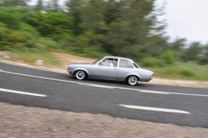Opel Classic Racers ruma a Arruda dos Vinhos