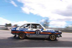Rally Legends arranca este Sábado
