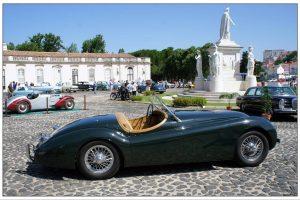 """I Expo Clássicos de Queluz """"Rota dos Palácios"""" atraiu mais de mil visitantes"""