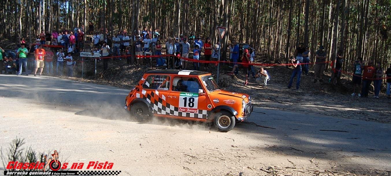 (Fotogaleria) Rally Legends Luso-Bussaco 2016