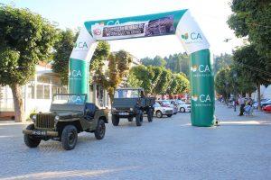 III Exposição de Veículos Motorizados com centenas de participantes em Lamego (Galeria)