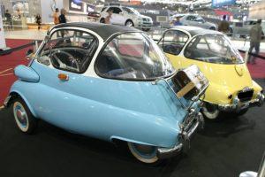 Romi-Isetta comemora 60 anos de história