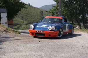 Rallye Rainha Santa arranca já amanhã