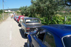 II Encontro de Clássicos reuniu 150 participantes em Tortosendo