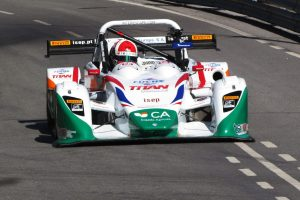Campeonato Nacional de Montanha juntou 35 pilotos no Caramulo