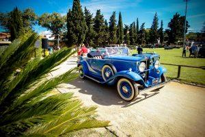 Cascais Classic Motorshow 2016 de 17 a 18 de Setembro (com Vídeo)