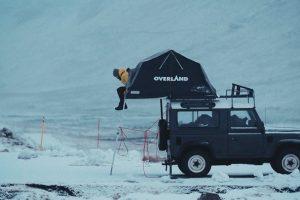 Land Rover Defender: a companhia perfeita (com Vídeo)