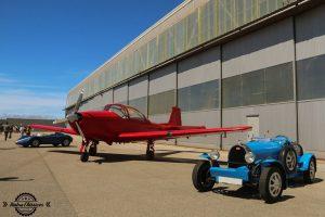 Mais de 8 mil visitantes no 2º Sintra Clássicos – Vintage Aeroclub – 64º Aniversário FAP