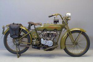 Motos exclusivas de grande cilindrada entre a oferta do AutoClássico