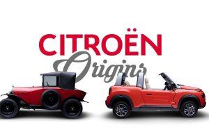 Citroën Origins, um museu virtual inédito para (re)descobrir os modelos emblemáticos da marca