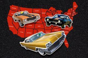 Clássicos americanos em destaque na nova série do Canal História