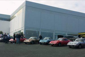 Passeio Opel GT Club Portugal (com Galeria)