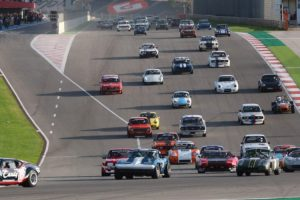 Iberian Historic Endurance: Ford GT40 Grego vence os GTP/Sports Cars