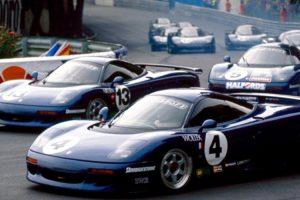 90's Endurance Legends – A História de Le Mans