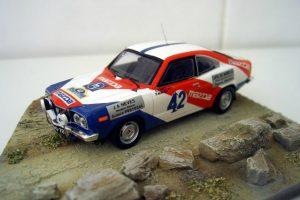 1º Encontro de clássicos Mazda em Aveiro