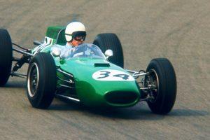 O caminho até à F1: Bob Anderson (com Vídeo)