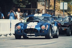 Caramulo Motorfestival é notícia no site Petrolicious