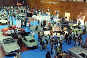 Começou hoje a Expo Clássicos Guimarães
