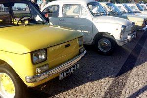 Amigos Fiat Madeira comemoraram o 16º aniversário