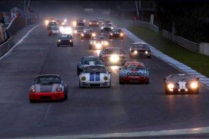 Iberian Historic Endurance com final antecipado devido a grave acidente