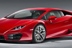 MIT e Lamborghini juntos com o olhar nos supercarros do futuro
