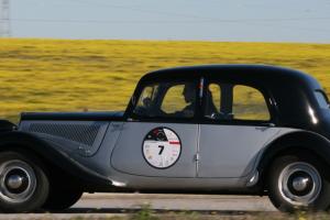 48 Horas Automóveis Antigos Alentejo começamjá amanhã