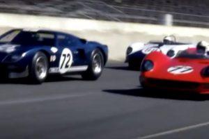 The 24 Hour War: Documentário revive rivalidade histórica entre a Ford e a Ferrari