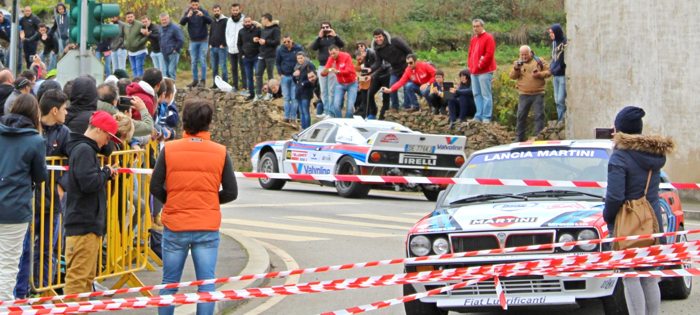 Eduardo Veiga e Filipe Barbosa vencem 2º RallySpirit Altronix