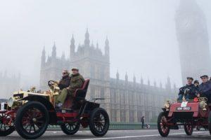 Acompanhe o Londres-Brighton em directo