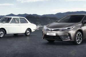 Os sete melhores Toyota da história