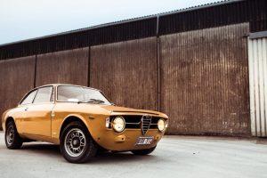 Superestrela: Alfa Romeo 1300 de 1968