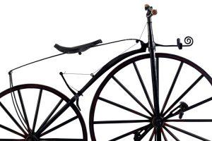 Rodi apadrinha colecção de bicicletas do Museu do Caramulo