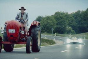 Audi deixa Le Mans e a Porsche despede-se com um vídeo emocionante