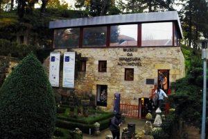 Museu da Miniatura de Gouveia: Nove anos de sucesso