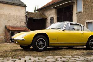 Lotus Elan +2 de 1972: um clássico que se compra sem qualquer arrependimento