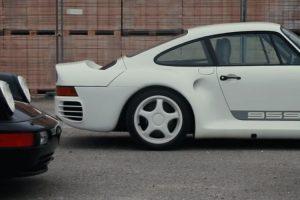 O magnífico som dos Porsche