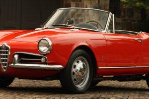 Alfa Romeo Clube de Portugal apresenta calendário para 2017