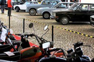 Arranca hoje a 7ª edição Classic Expo Cartaxo