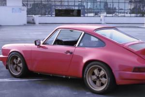 O prazer da condução ao volante do Porsche 911