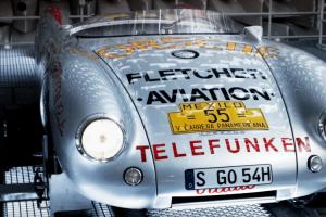 Os 5 melhores sons da Porsche