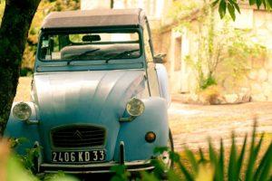 Domingo há Encontro Mensal do Clube Citroën Clássico de Portugal