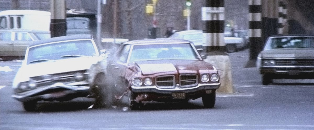 As 10 melhores perseguições de automóvel do cinema