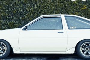 O amor pelo Toyota 86 é eterno!
