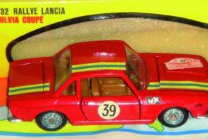 Lancia Fulvia: um herói dos ralis