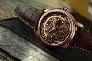 Frédérique Constant apresenta o relógio perfeito para quem gosta de viajar